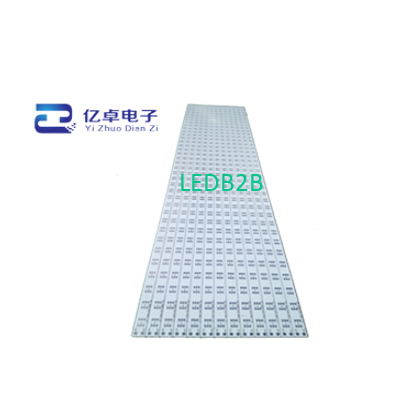 LED aluminum substrate _16