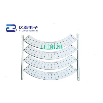 LED aluminum substrate _12