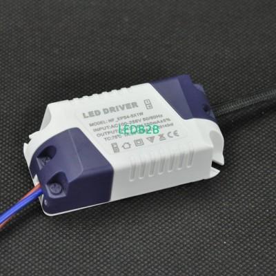 NF_EPS4-7X1W Li-full LED driver