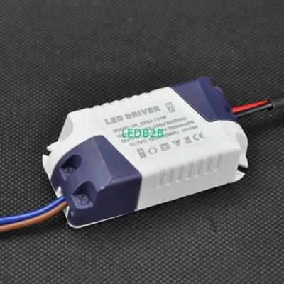 NF_EPS4-5X1W Li-full LED driver