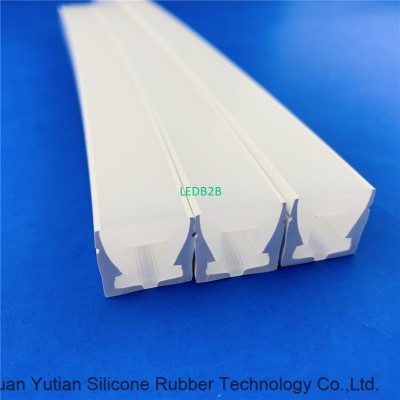Neon Light Silicone Tube for LED
