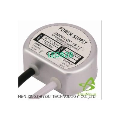 Waterproof power supply