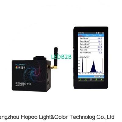UVS-250 WIFI MODEL UV SPECTROMETE