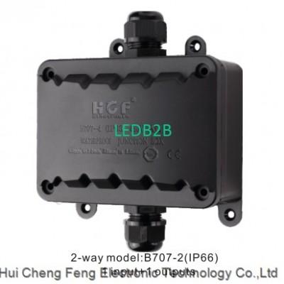 Waterproof Junction Box-B707(IP66