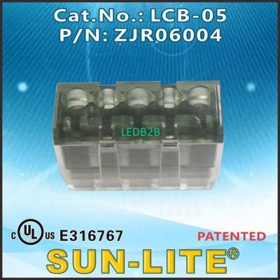 WIRE CONNECTORS LCB SERIES LCB-05
