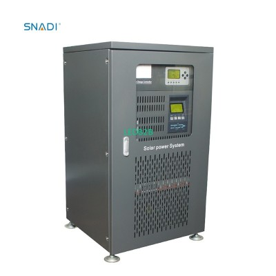 Hybrid Solar Inverter 10KW With C