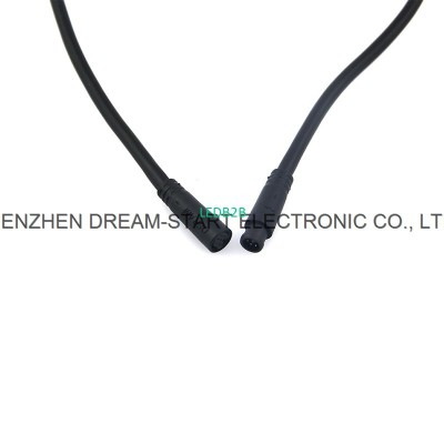 M12 Electrical Wire Cable Connect