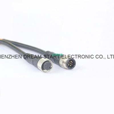 1000V PV MC4 Connector Solar Syst