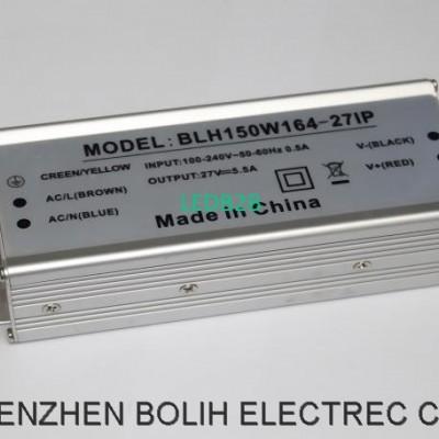 Waterproof power supplyBLH150W164