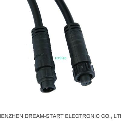 China tianjin M12 IP67 waterproof