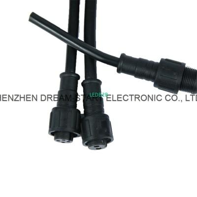 IP67 waterproof Industrial Connec