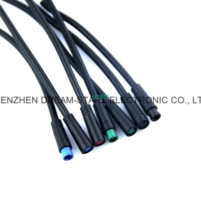 ip67 industrial plug socket water