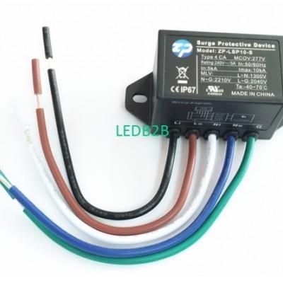 AC Surge Protection Device 10ka S