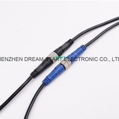 Eco-Friendly Coaxial Screw Wire C