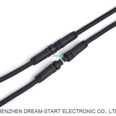 IP 68 T Type Waterproof Connector