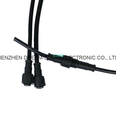 M16 Waterproof Connectors with IP