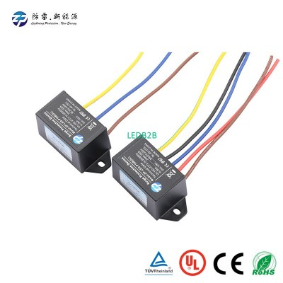 CE 277v quick react over voltage