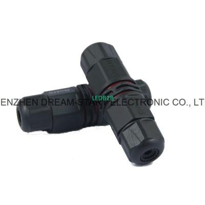 IP68 Waterproof Connector 2 pin C