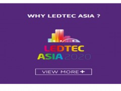 Vietnam Int'l LED/OLED, Smart Lighting & Digital Signage 2020