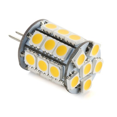 G4/GY6.35-27SMD5050-DP 40W Haloge