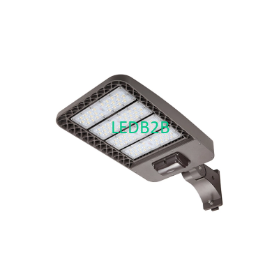LED Area Parking Light 60W 100W 2