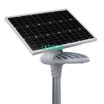4000lm Integrated Solar Street Li