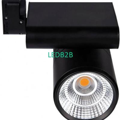 3-Light Track Lighting Kit Alumin