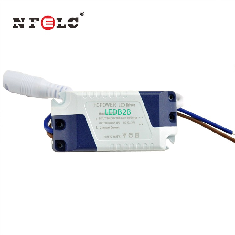 7W BIS Certification Isolated LED Driver