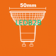Search by LED bulb shape