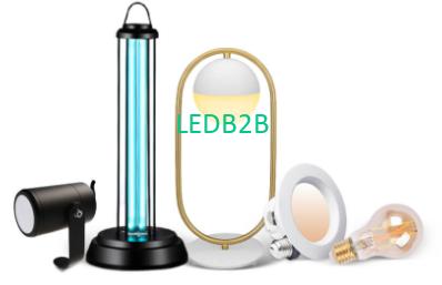 Smart Lighting Solutions,Together with Tuya