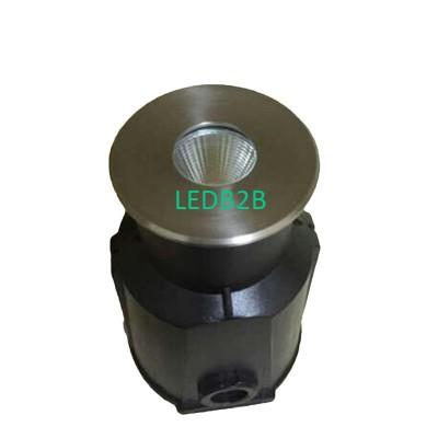 LED Underwater Light 3W
