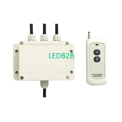 AC12V RGB Controller