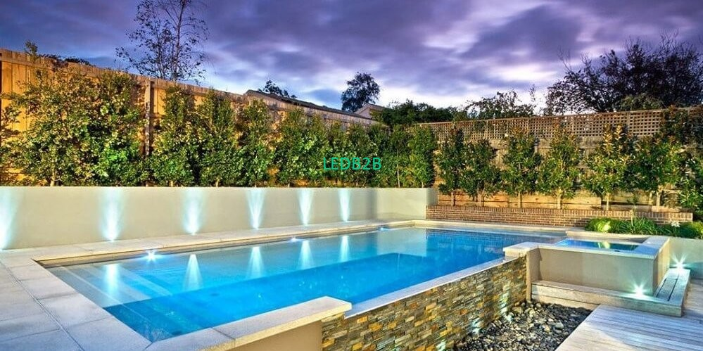Tips for Selecting the Best Lighting for Your Swimming Pool
