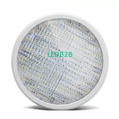 IP68 Waterproof RGB Color 18 Watt