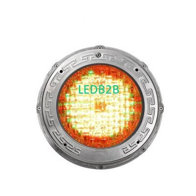 LED Underwater Color Lighting Swi